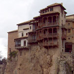 home image for Solo Traveling: The Hanging Houses and Ars Natura in Cuenca, Spain